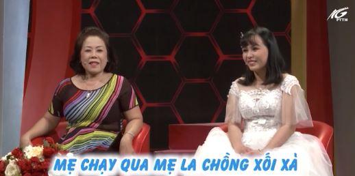 21h Thứ 5 kênh KG: Mẹ chồng nàng dâu (Tháng 6/2020)
