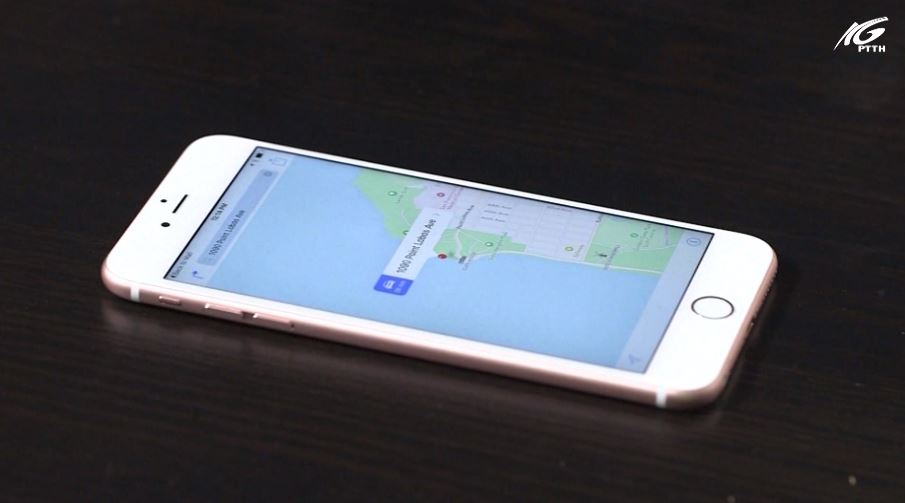 Apple theo dõi và vô hiệu hóa Iphone bị đánh cắp