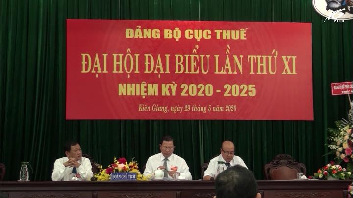 Thuế Nhà nước (08/7/2020)