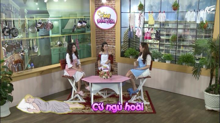 21h Thứ 4 kênh KG: Chat với mẹ bỉm sữa (Tháng 7/2020)