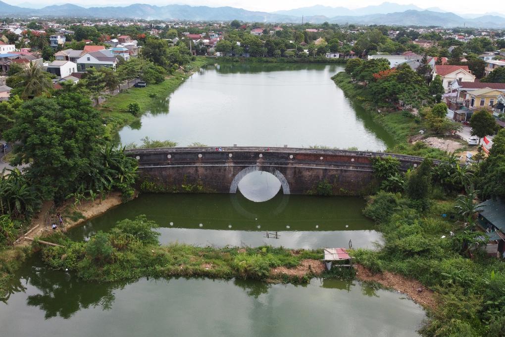 Đông thành Thủy Quan dưới triều Nguyễn