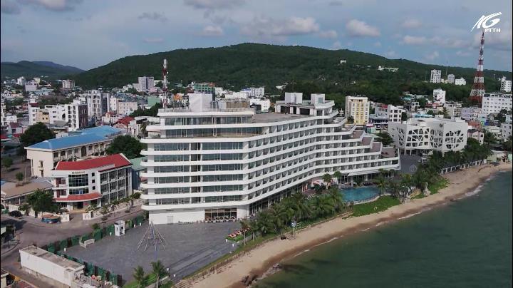 Phú Quốc hướng tới thành phố biển đảo năng động và hội nhập