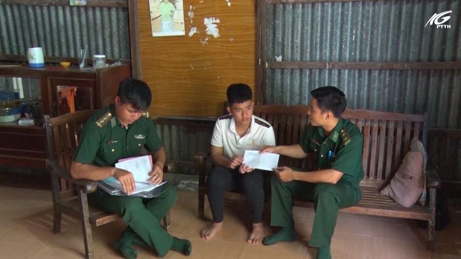Huyện Phú Quốc: Hiệu quả chương trình nâng bước em tới trường