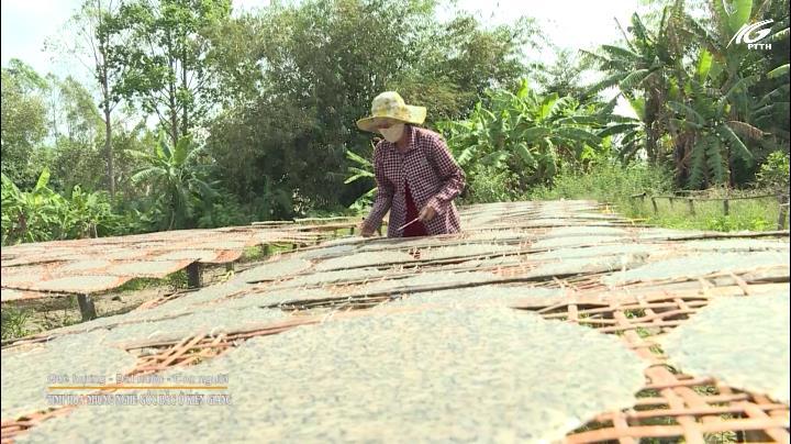 Tinh hoa những nghề gốc Bắc ở Kiên Giang