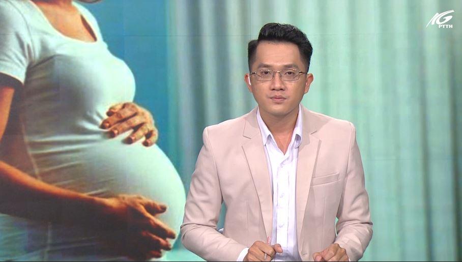 Hà Nội: Triệt phá đường dây mang thai hộ