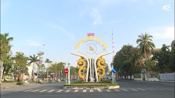 TP - Hà Tiên hôm nay