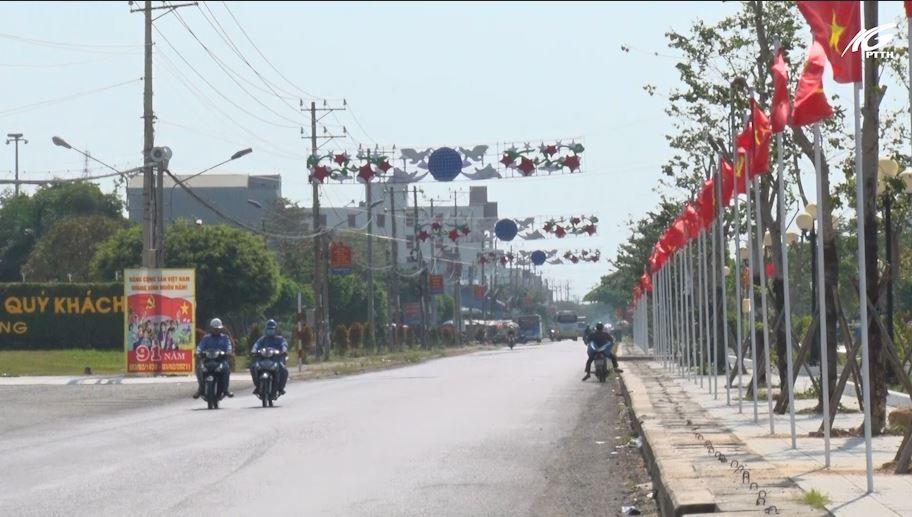 Huyện Kiên Lương: Sẵn sàng cho ngày lễ giao, nhận quân 2021