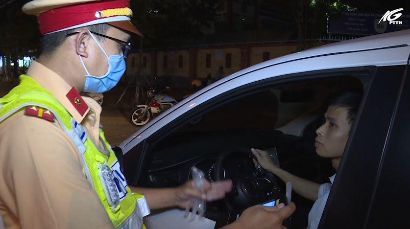 Tp. Rạch Giá tăng cường các biện pháp đảm bảo trật tự an toàn giao thông