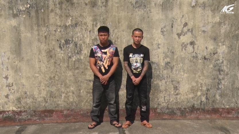 Huyện Phú Quốc: Bắt tạm giam hai đối tượng cho vay lãi nặng