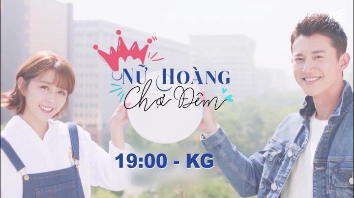 19h kênh KG: Nữ hoàng chợ đêm