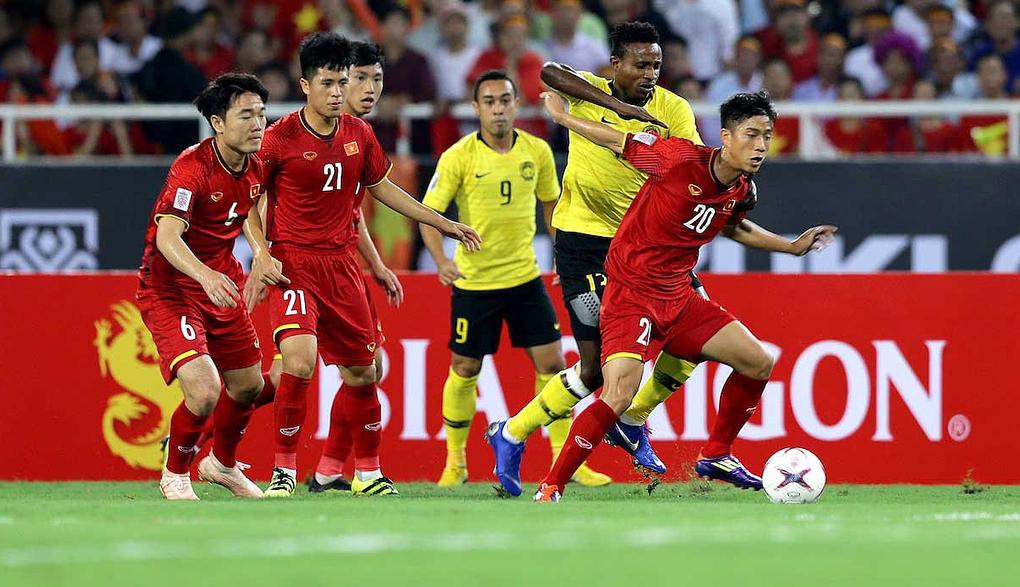 Tuyển Việt Nam chinh phục vòng loại thứ 2 World Cup 2022