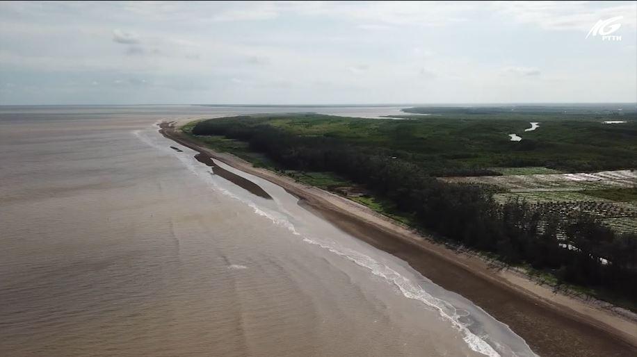 ĐBSCL định hướng phát triển kinh tế biển